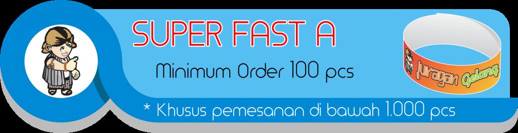 Super Fast a