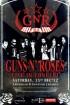 Guns N' Roses Bakal Beraksi di Jakarta